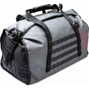 Duffalo40L best waterproof dustproof duffel bag motorcycle dualsport riding. Dual layer protection